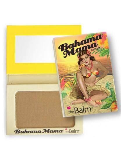 Bahama Mama Bronzer By Didoshop.