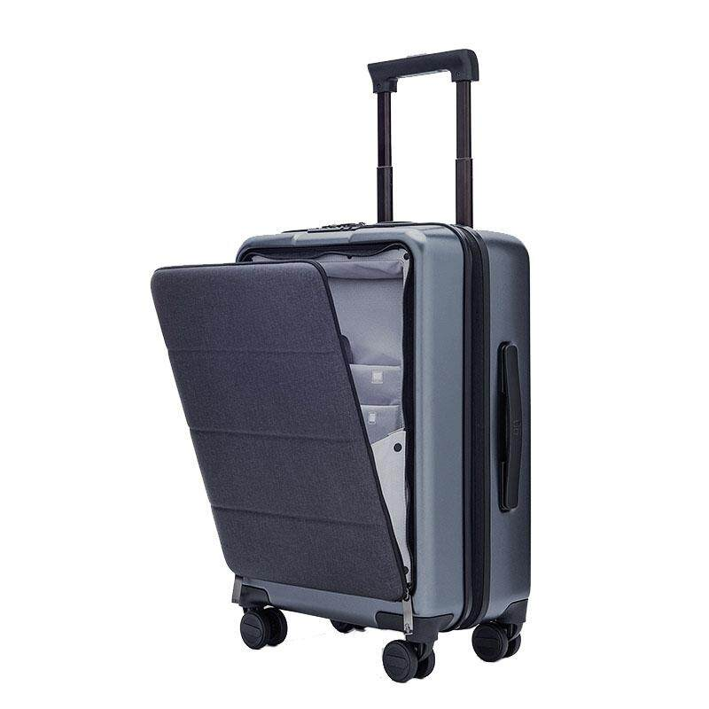 Xiao Mi 90 Series Business 20 Inch Cabin Size Luggage Tsa Lock Trolley Travel, Suitcase By Vm Selection.