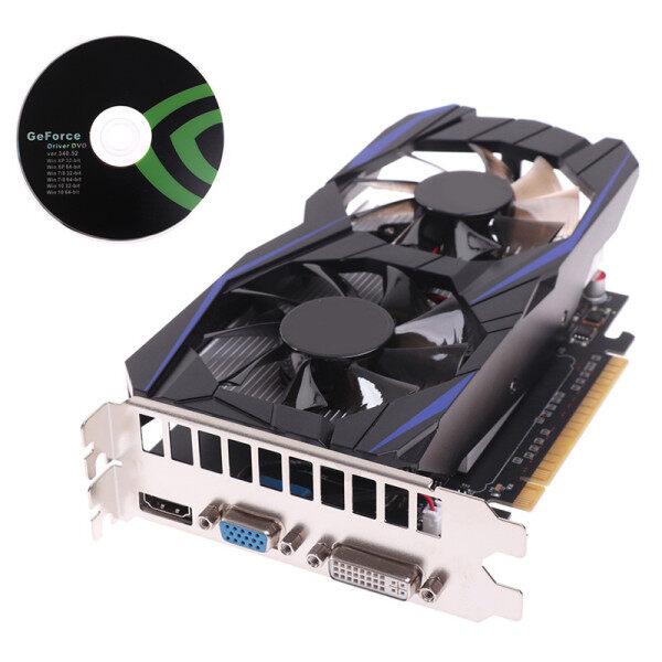 Bảng giá Card Đồ Họa Máy Tính Gia Đình GTX 1050Ti 4GB GDDR5 128bit HDMI DVI VGA PCI-E 3.0 Phong Vũ