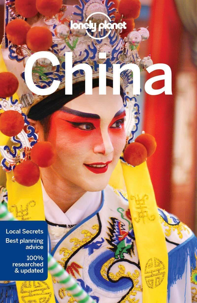 China 15edn By Mph Distributors Sdn. Bhd..