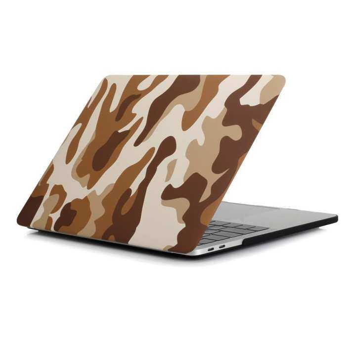 Bermotif Pembungkus Pelindung untuk MacBook Air 13.3 Inch