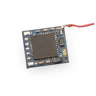 Máy Bay Đua Không Chổi Than Happymodel Micro 2.4G 5ch DSM 2 Đầu Thu Có Đầu Vào PPM Để Tự Làm Điều Khiển Từ Xa Mini Máy Bay Đua Không Chổi Than Trong Nhà thumbnail