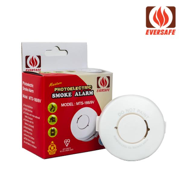 Eversafe Smoke Alarm Detector