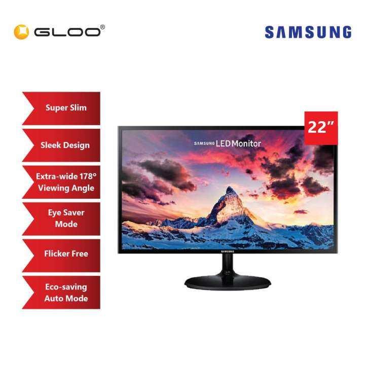 Samsung 22 Full HD LED Monitor