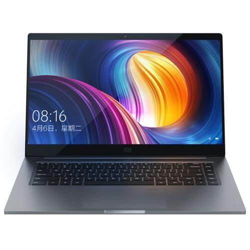 Xiaomi Notebook PRO (18months warranty) i7 8550u 8 thread cores 16GB DDR4 samsung 3000mb/s 256SSD MX150 eng win10 PRO OS Harman Infinity speaker Full laminated Display Version Malaysia