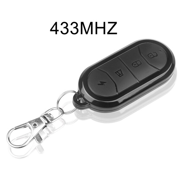 433Mhz Cloning Remote Control Wireless Electric Copy Controller For Gate Garage Door