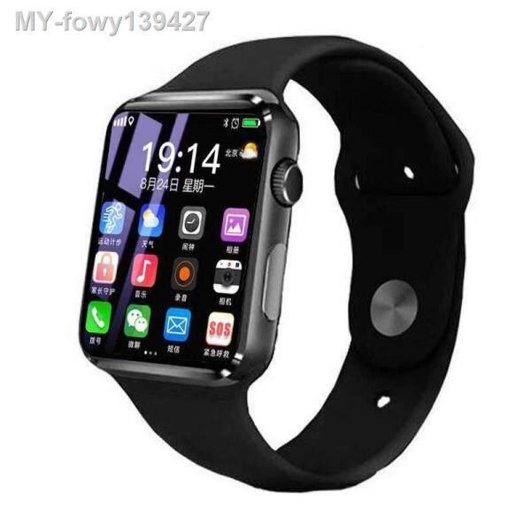 jam jam tangan jam telefon jam tangan jam tangan wanita jam tangan lelaki 【NEW ARRIVAL】 ♕Jam tangan telefon kanak-kanak dewasa pelajar sekolah rendah dan menengah genius pintar jam tangan telefon bimbit lelaki dan wanita jam tangan skrin sentuh keduduk Malaysia