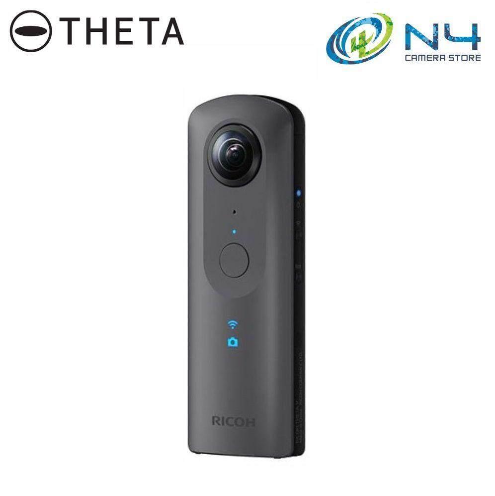 Ricoh Theta V 360 Camera Spherical Digital Camera Action (original Ricoh Malaysia) By N4 Camera Store.