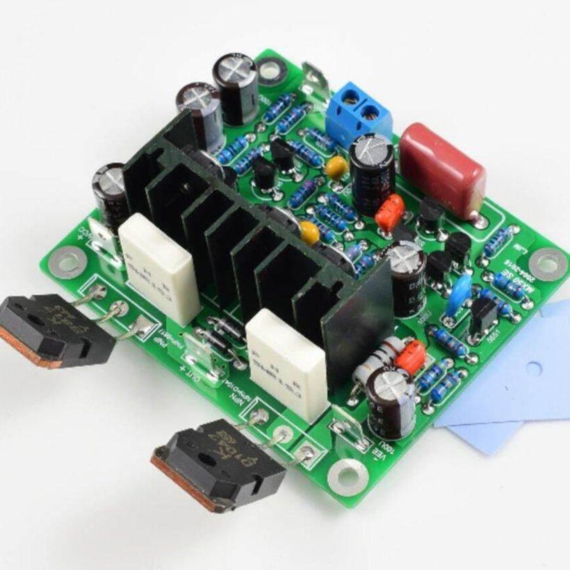 [โปรโมชั่น] 2 Pcs Hifi Mx50 Se 2.0 Dual Channel 2x100 W Stereo Power Practical ชุดเครื่องขยายเสียง By Wonderfancy.