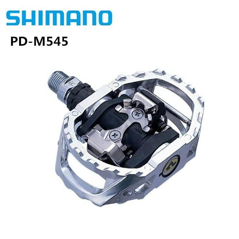 ORIGINAL SHIMANO SH51 SM-SH51 SPD MTB MOUNTAIN BIKE CYCLE PEDAL CLEATS