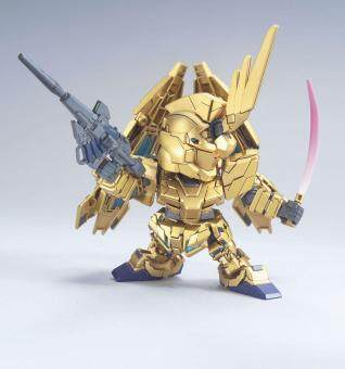 Bandai BB394 Unicorn Gundam 03 Phenex