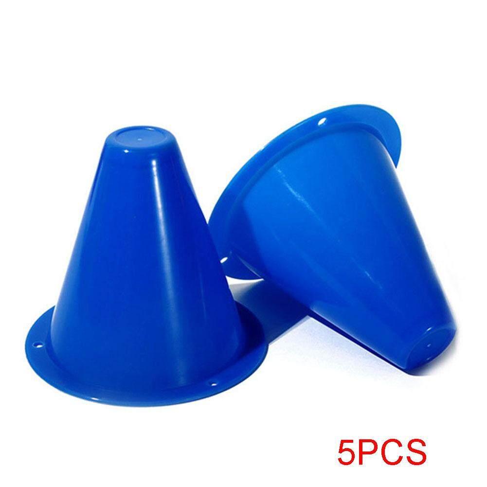 Giá bán Saxrtell88 Mini Nón 5 Gói Trượt Patin Nón Dấu Bóng Đá Bóng Đá Bóng Bầu Dục Trượt Dốc Trượt Băng Nghệ Thuật Nón Chướng Ngại Vật Thể Hình Dấu Mũi Khoan