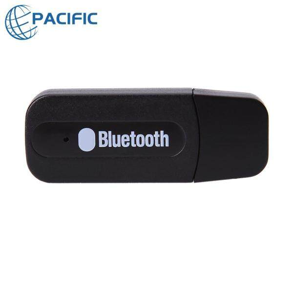 3.5mm Stereo Audio Music Speaker Receiver Adapter Dongle USB Bluetooth Wire