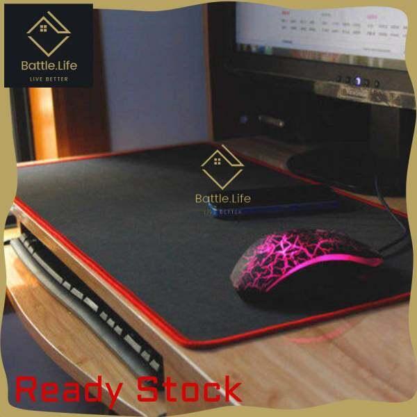 Battle.Life Modern GamingMat Non-slip AntiFray Stitching Beautiful Mouse Pad Malaysia