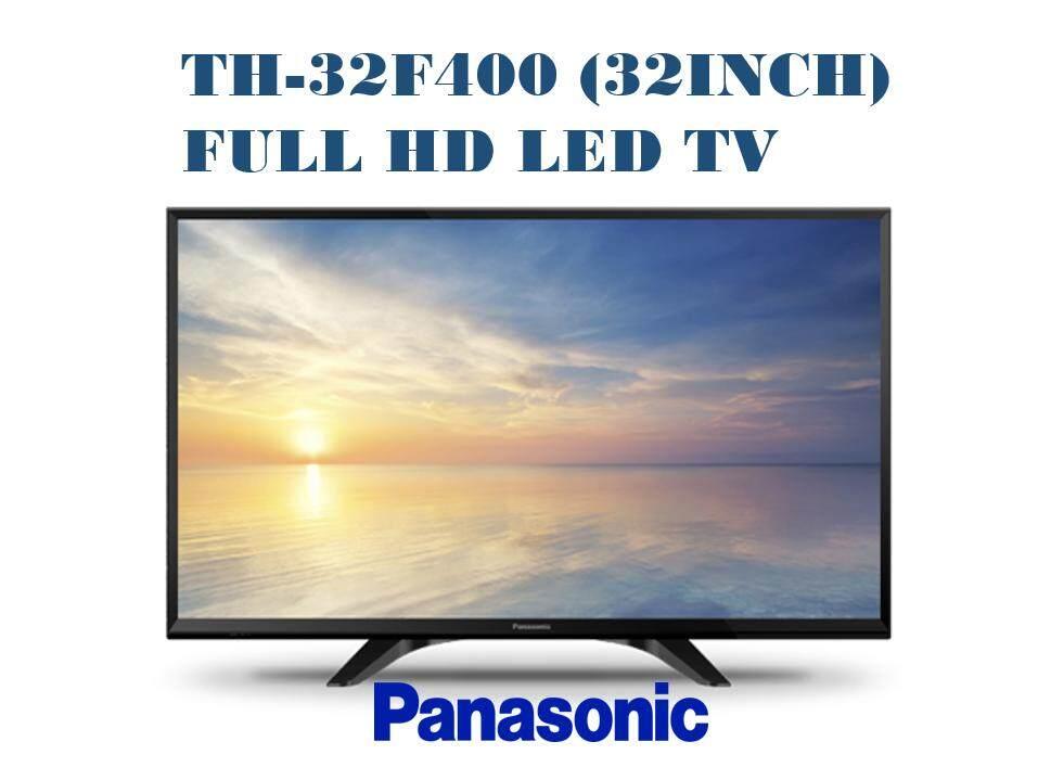PANASONIC FULL HD LED TV TH-32F400K