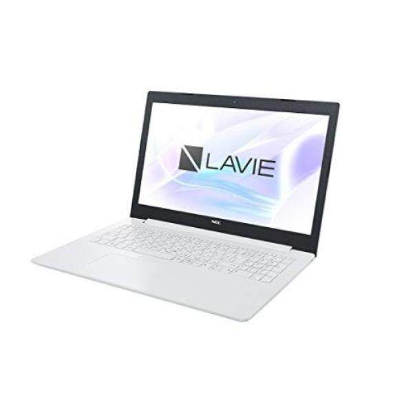 PC-NS10EM2W (Calm White) LAVIE Note Standard 15.6-inch LCD Malaysia