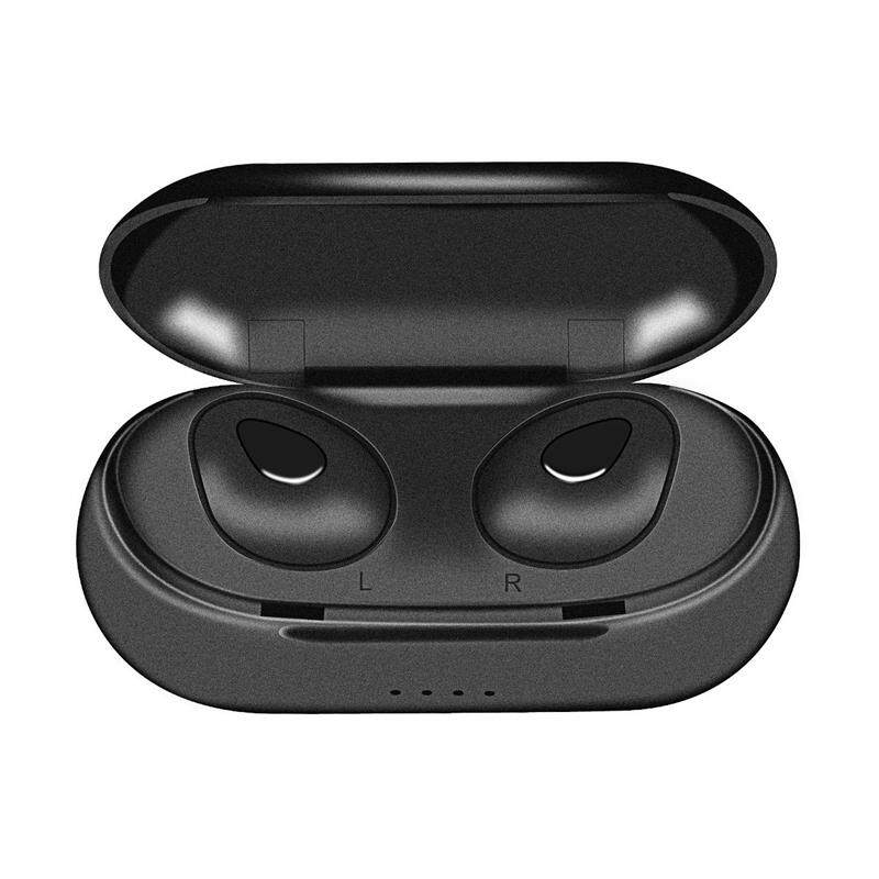 Y20 Wireless Bluetooth Headset Tws Sports Outdoor Headphones 5.0 Binaural Stereo Mini Headphones