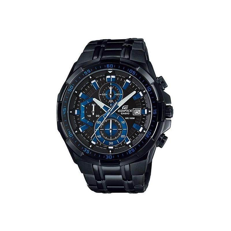 Special Promotion Casio Efr-539d-1a2vu Men Blue Dial Watch Malaysia