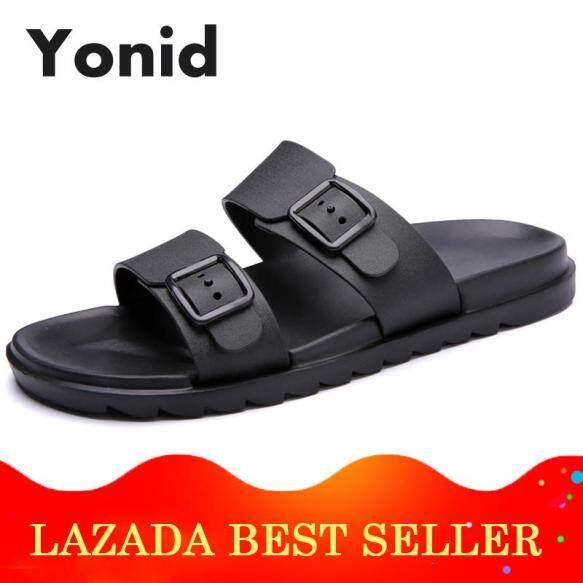Dép Xỏ Ngón Yonid Cho Nam, Giày Đi Biển Mang Thường Ngày Chống Trượt Thời Trang giá rẻ