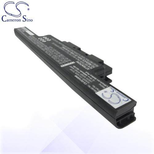 CameronSino Battery for Dell 312-4009 / Dell Studio 1450 / 1457 / 1458 Battery L-DE1450NB