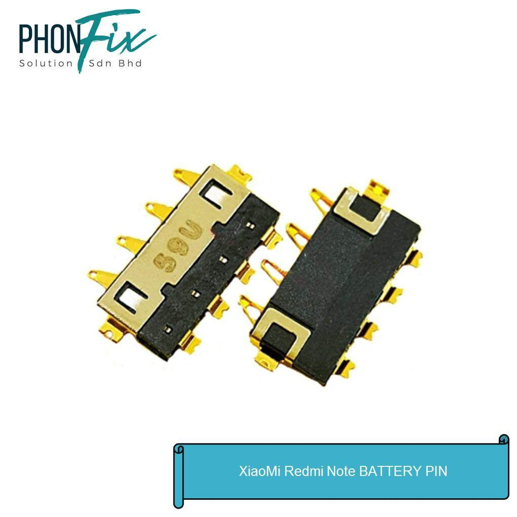 Xiaomi Redmi Note Battery Pin By Phonfix Solution Sdn Bhd.