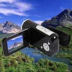 100% Thương Hiệu Mới Và Chất Lượng Cao Máy Quay Video Kỹ Thuật Số 2.0-Inch Màn Hình LCD TFT 4X Thu Phóng Kỹ Thuật Số Lên Đến 16 Triệu Điểm Ảnh