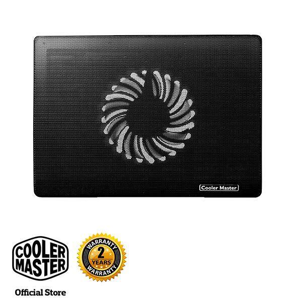 Cooler Master Notepal I100 140mm Fan Notebook Cooler Malaysia