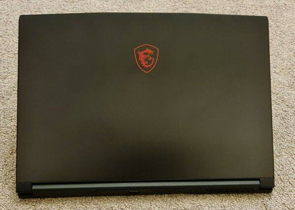 MSI GF63 Thin 9SC-066 15.6 Gaming Laptop, Thin Bezel, Intel Core i7-9750H, NVID Malaysia