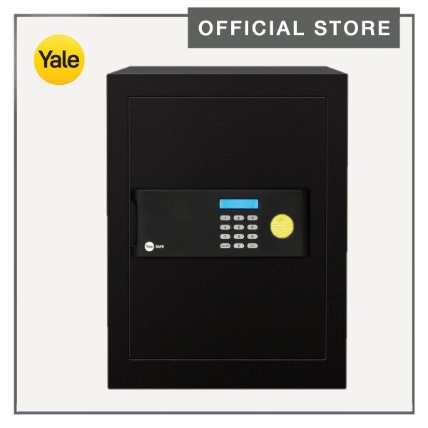 Yale YSB/400/EB1 Home Security Safe Box Standard compact Safe