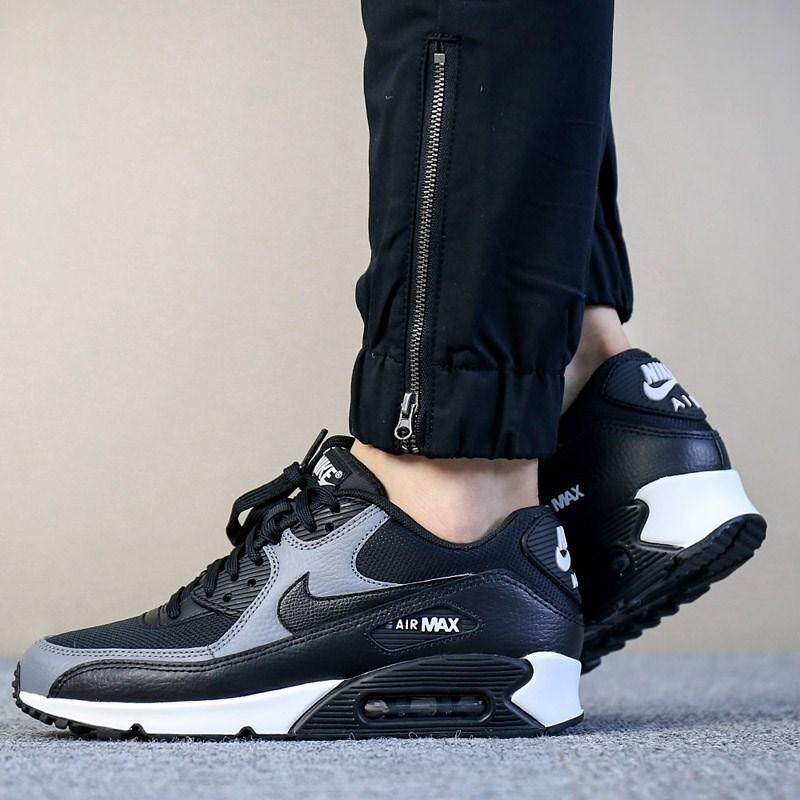 d0b7d31a87cc4 Nike sneakers women s shoes 2019 summer new shoes AIR MAX 90 air cushion shoes  shoes casual