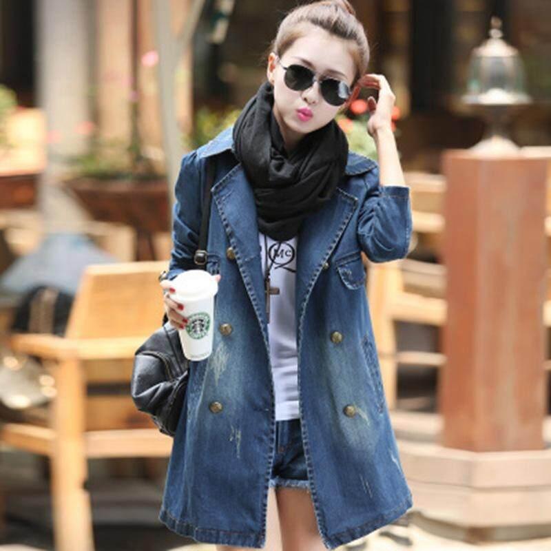 7bbed4637 iROVA,Generic Women's Denim Jackets price in Malaysia - Best iROVA ...