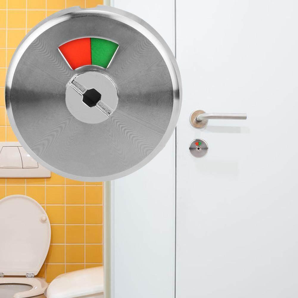Riêng tư Chỉ Báo Cửa Trống Tham Gia Chỉ Ra Khóa cho Nhà Vệ Sinh Công Cộng WC Phòng Vệ Sinh