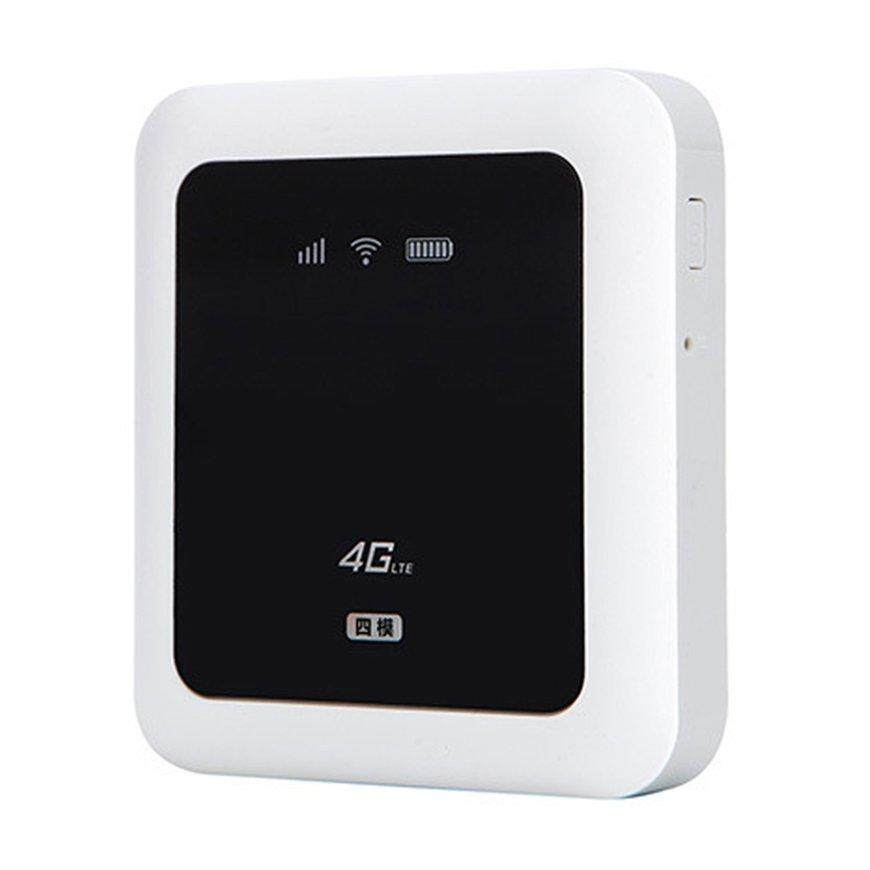Hot Sale Q5 Portable Hotspot 4g Wireless Wifi Fast Speed Mobile Router Connected Device By No1goodsstore.