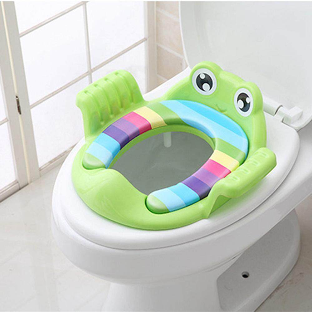 Suspensible Children Bathroom Potty Chair Urinal Boys Pee Toilet Training