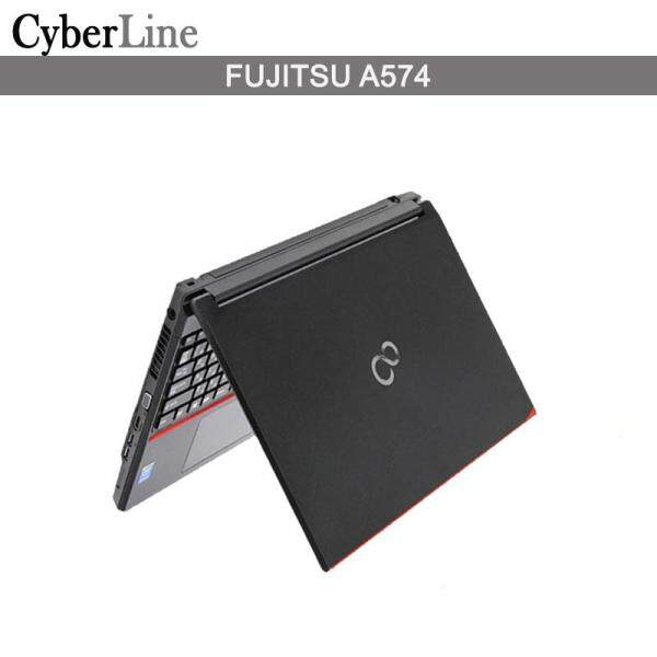 Refurbished Laptop Fujitsu A574 Intel® Core i3 4th Gen / 320GB HDD Malaysia