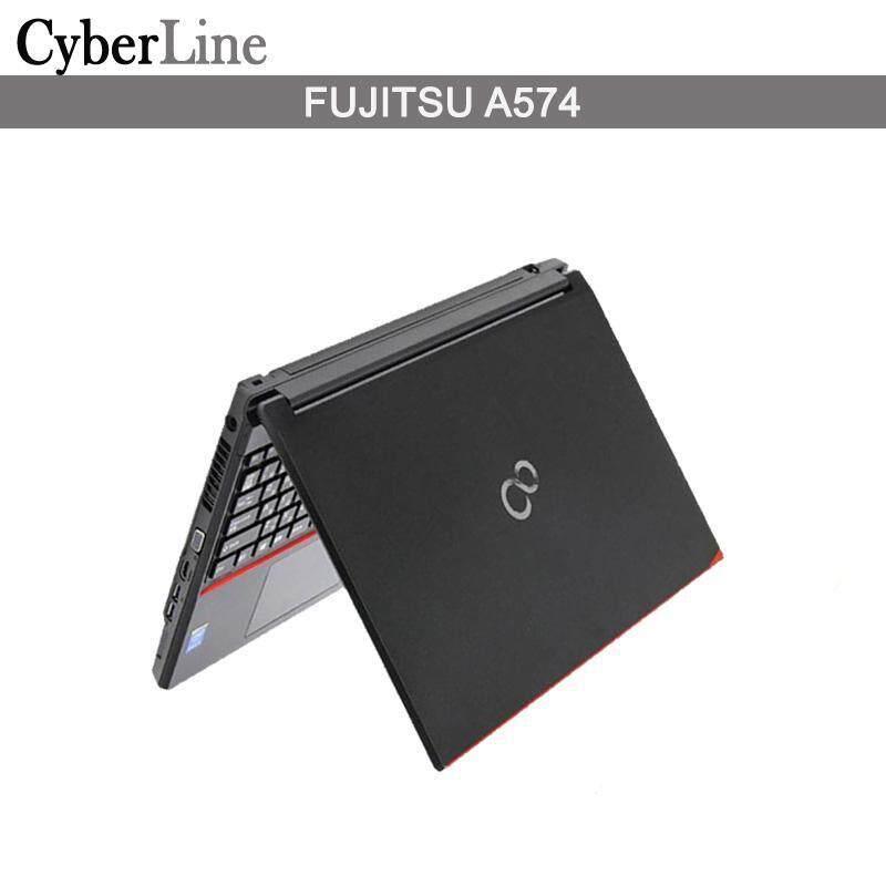 Refurbished Laptop Fujitsu A574 Intel® Core i3 4th Gen / 320GB HDD Malaysia