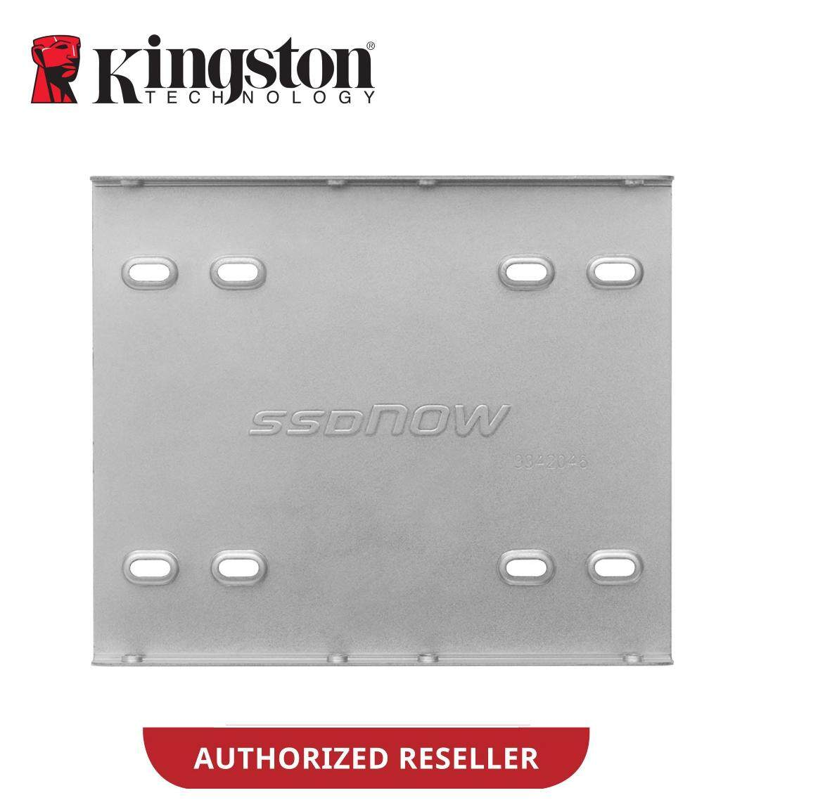 Lot of 5 Kingston Mounting Bracket for Solid State Drive SNA-BR2//35