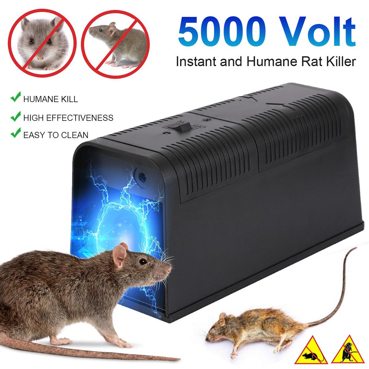 Điện Tử Cái Bẫy Chuột Chuột, Chuột Cống Và Chuột Bắt Chuột Ratkiller