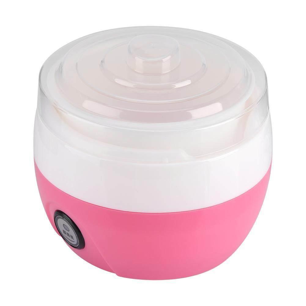 220 V 1l Otomatis Listrik Pembuat Yoghurt Mesin Yoghurt Diy Alat Wadah Plastik By Homeh Mall