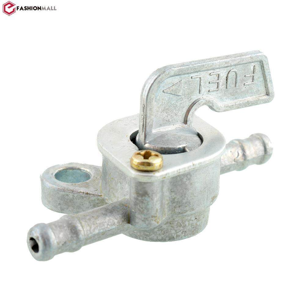Inline Fuel Petrol Tap Switch For Bike Mini Motor Scooter Pit 120cc 140cc By Efashionmall.