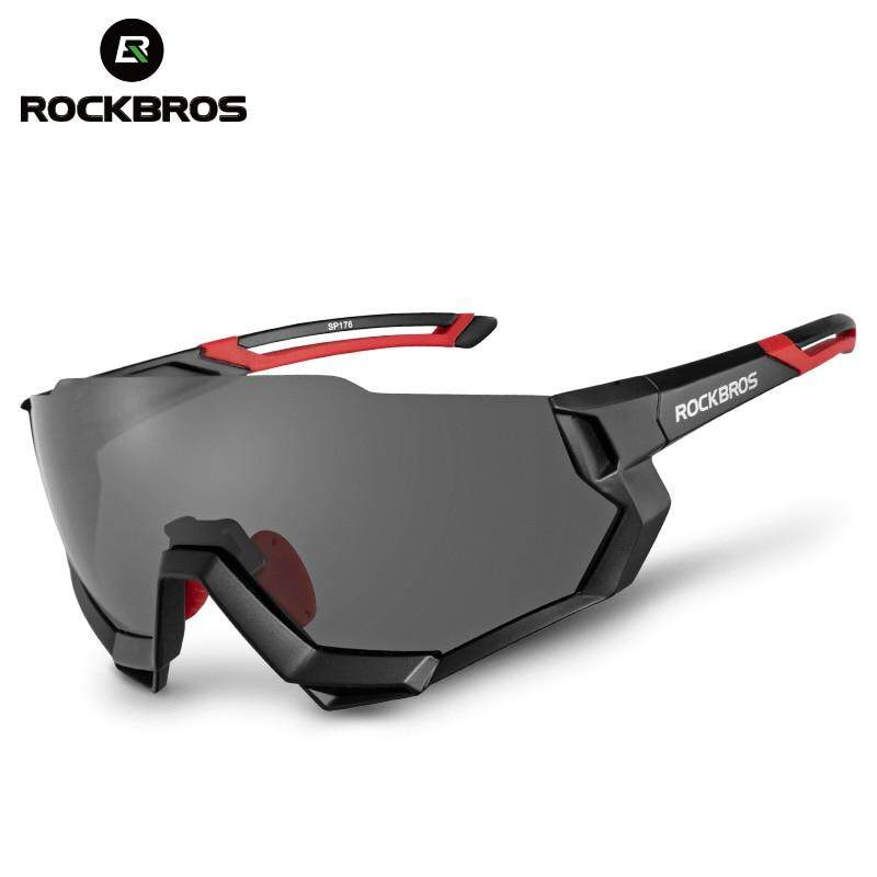 Polarized Cycling Glasses Bike Outdoor Sports Bicycle Sunglasses For Men Women