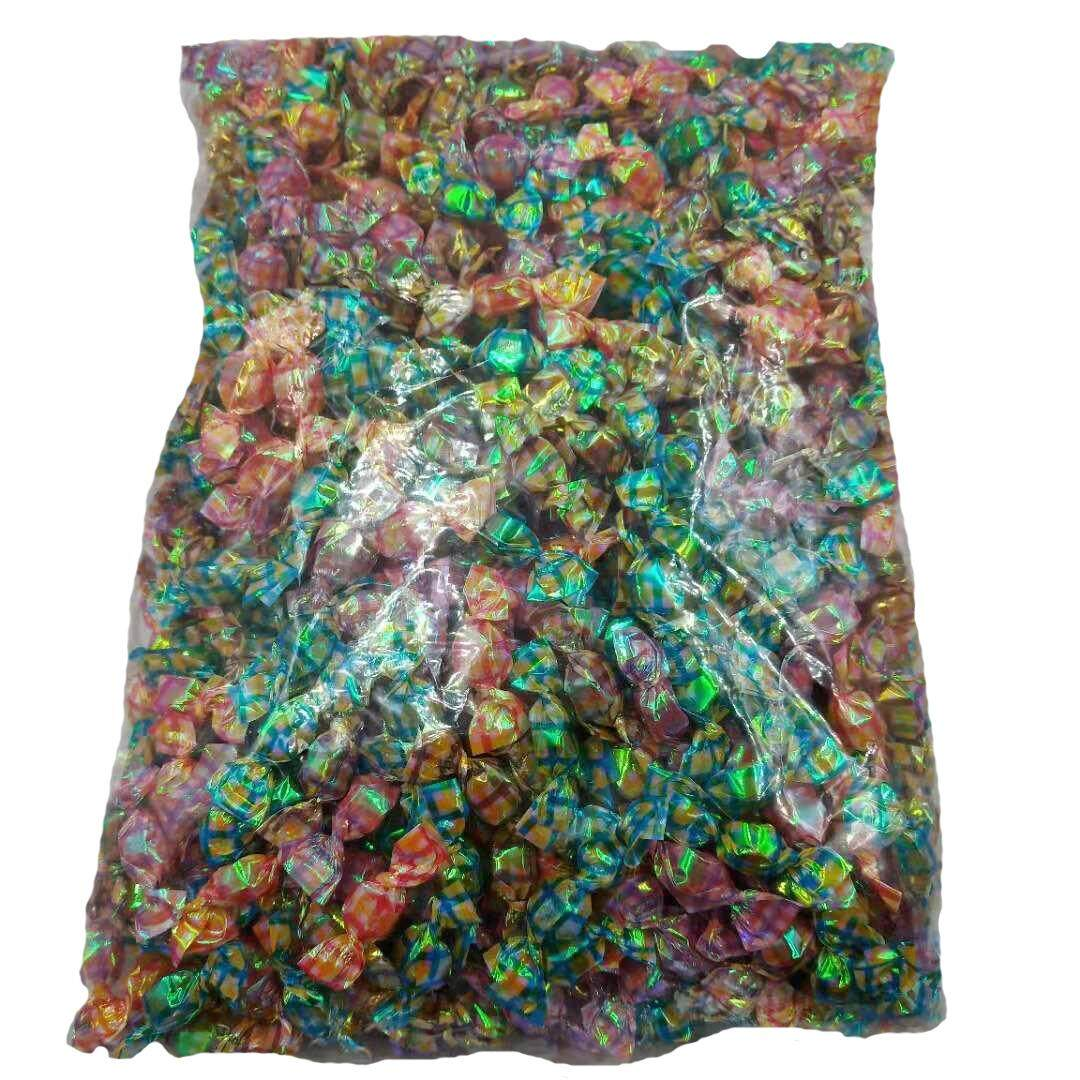 Delicious And Mouth Watering Colourful Packaging Sweet Candy Groceries Pack 1.1 KG