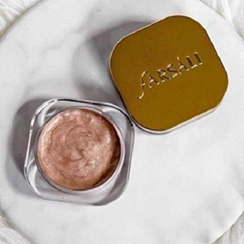 Farsali Jelly Beam Illuminator - Golden Rose By Alpha Max Scents.