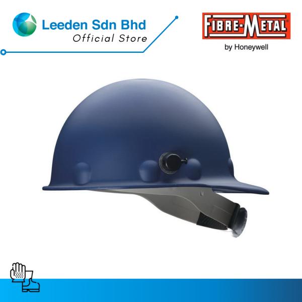 Fibre Metal P2 Roughneck Protective Helmet P2HNQRW71A000 by Leeden Sdn Bhd