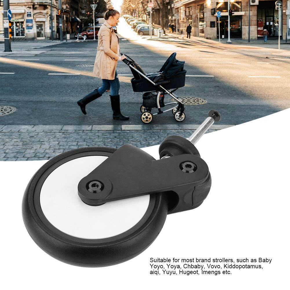 Baby Strollers Rubber Wheels Accessories Yoya Vovo Wheel Kids Carriage With Tools Singapore