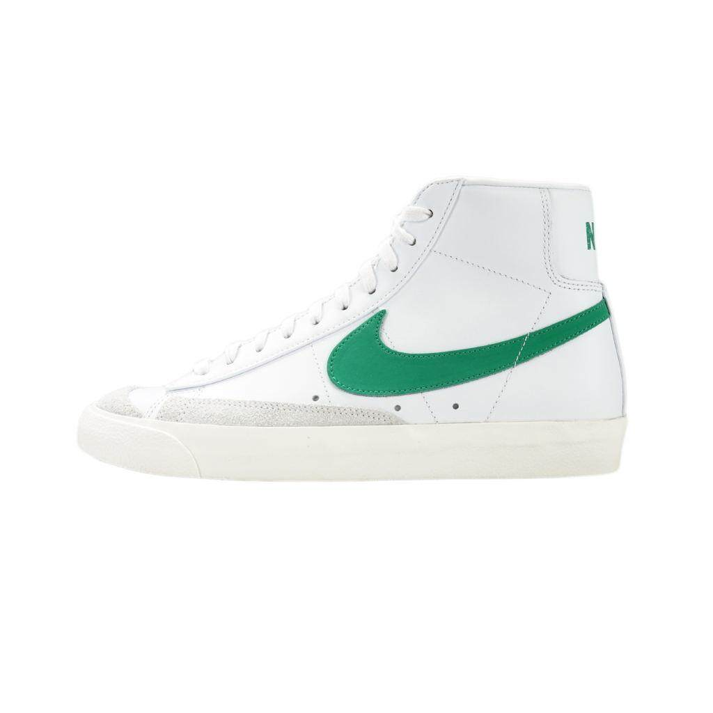 95c43e16ee88 Nike Blazer Mid 77 Vintage Trailblazer high-top shoes for men and women to  help
