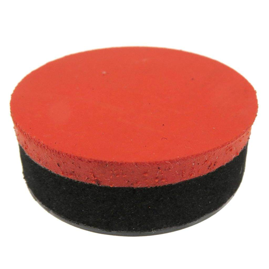 Dolity 1.2 Inch Sanding Disc Backing pad Foam Buffering Pads Power Tool Accessories