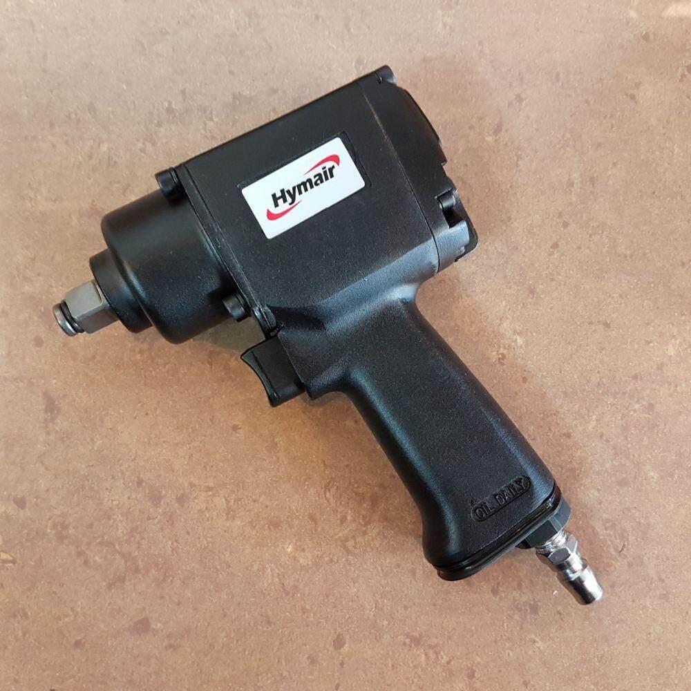 Twin Hammer NST-5040 Hymair 1//2/'/' Heavy Duty Air Impact Wrench