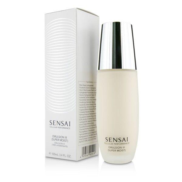 Buy KANEBO - Sensai Cellular Performance Emulsion III - Super Moist (New Packaging) 100ml/3.4oz Singapore