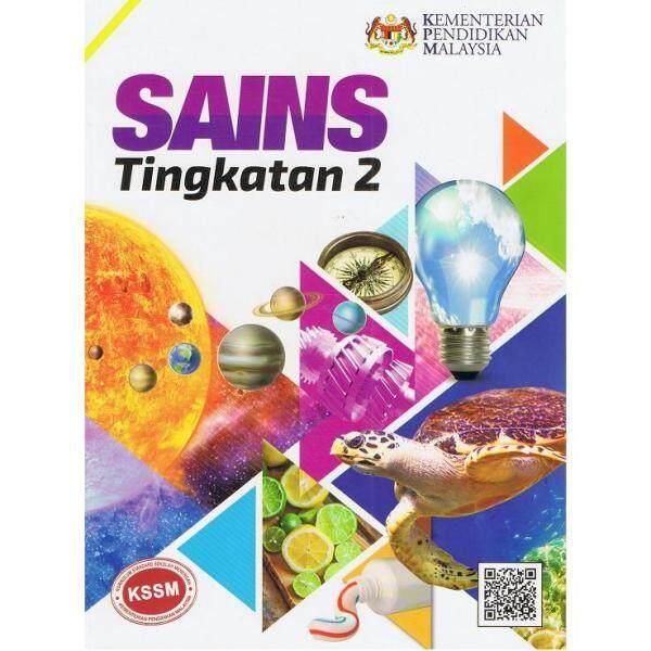 BUKU TEKS SAINS TINGKATAN 2 Malaysia